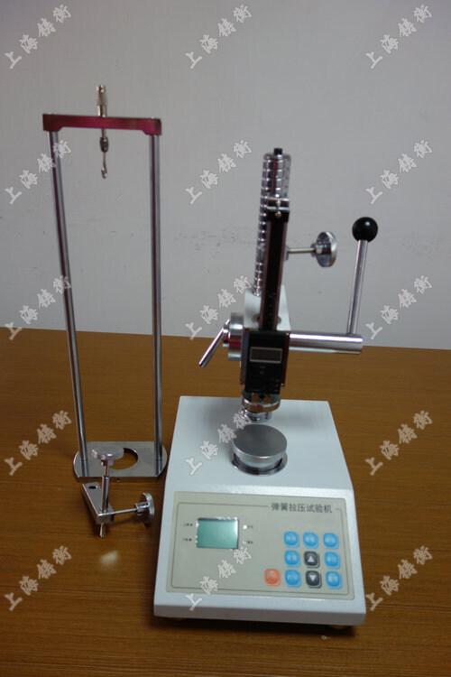 彈簧壓力測試儀圖片