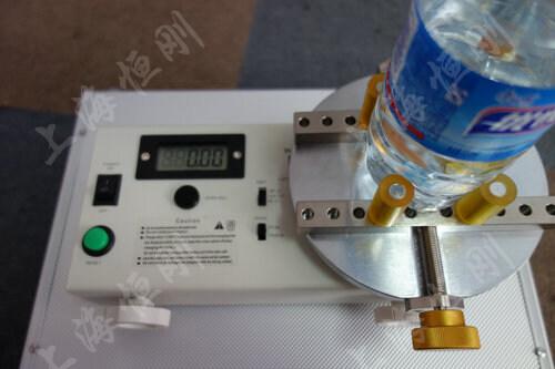瓶盖力矩测量仪