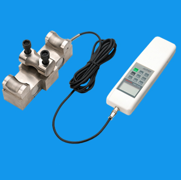 SGZL钢丝绳旁压张力测试仪