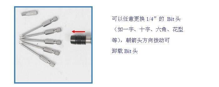 數顯式扭力起子產品細節圖