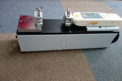 螺旋式立卧两台测试台图片