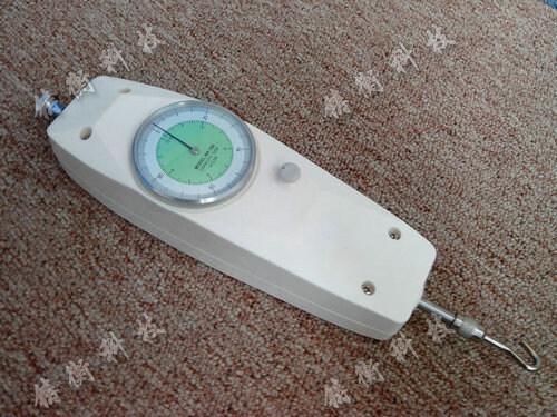 表盤測力計圖片