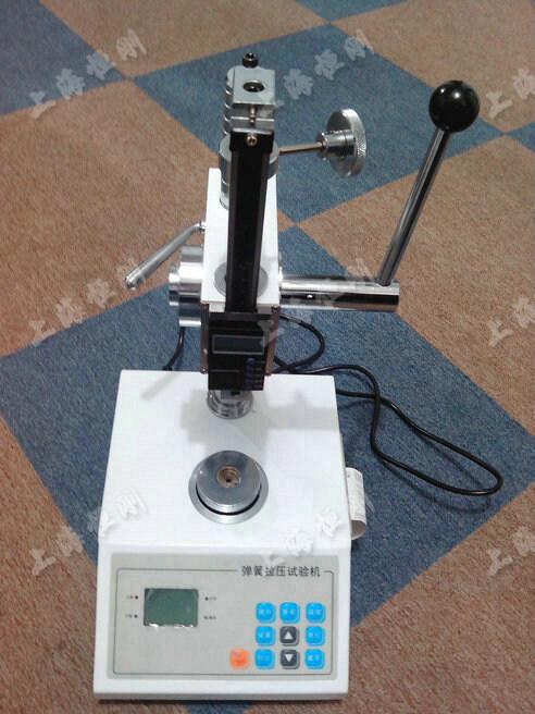 手动弹簧拉力测量仪图片
