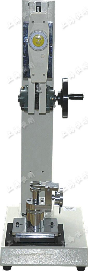 钮扣拉力测量仪