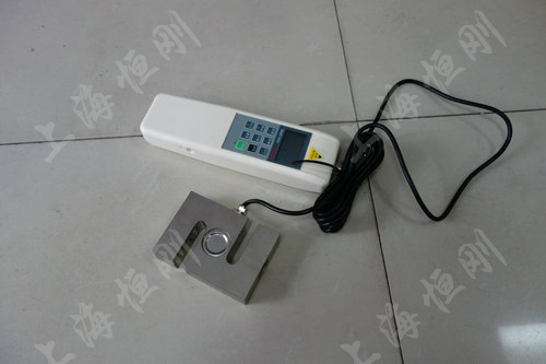 S型拉压力测力计图片