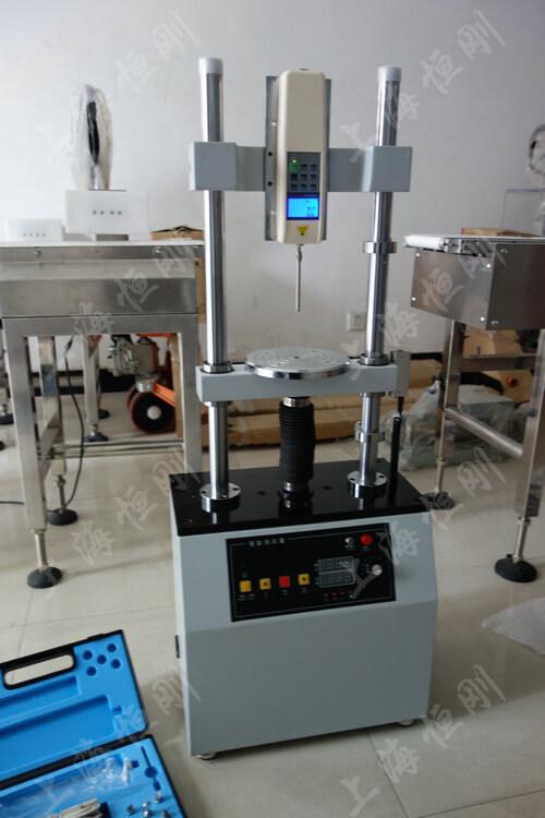 电动双柱测试架