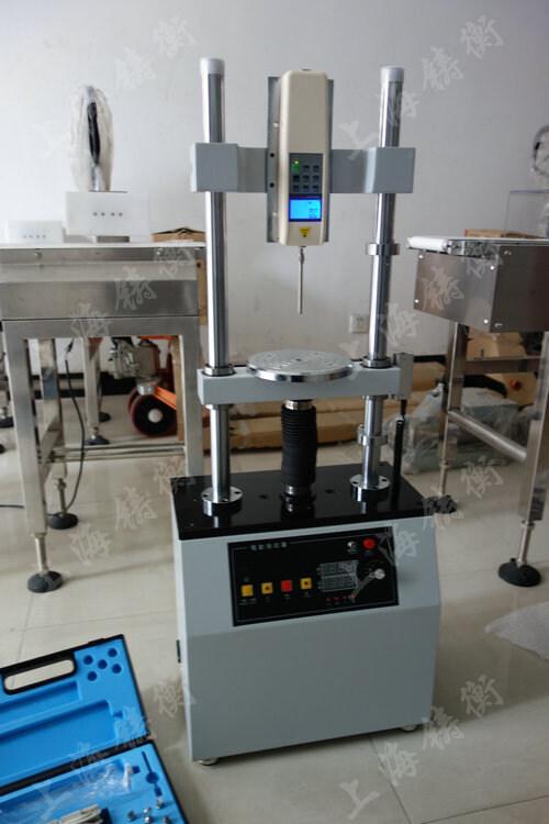 電動雙柱測試台圖片
