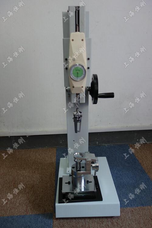 测拉力的仪器  纽扣拉力测试仪
