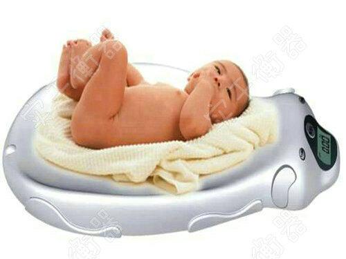 宝宝专用秤