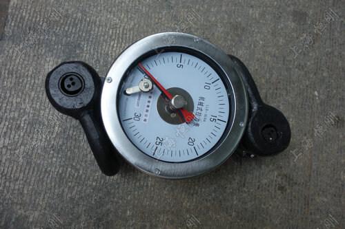 机械拉力测试仪