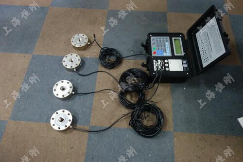 多通道电子压力测力计