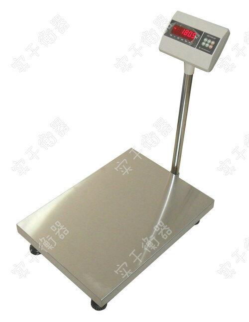 防水计重电子台秤