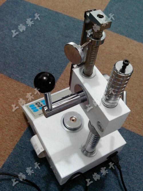 弹簧拉压试验机