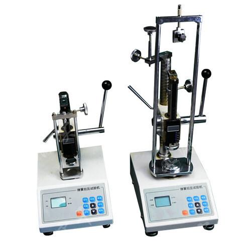 数显弹簧压检测力仪