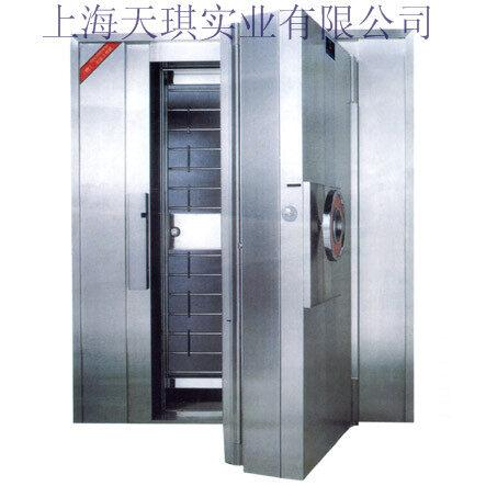 义乌JKM(C)碳钢金库门