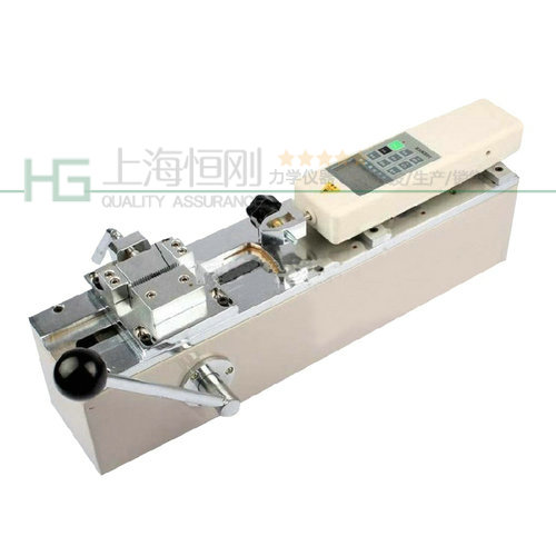 线束线缆端子拉力测试仪图片