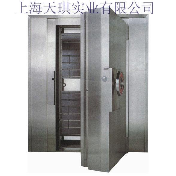 南京JKM-1020别墅金库门