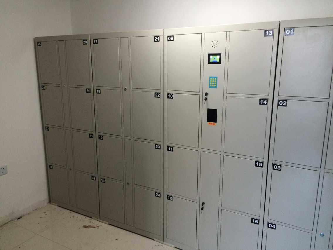 漯河36门电子寄存柜
