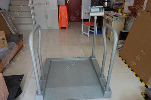 200公斤透析轮椅秤