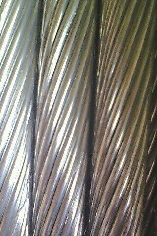 LGJ钢芯铝绞线 240/40