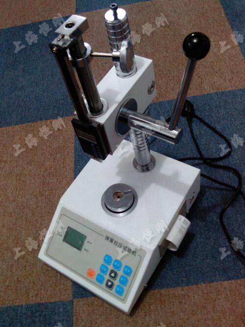 弹簧拉伸试验机