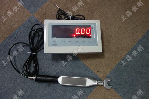 ,螺栓紧固检测自制扭力数显扳手上海供应商