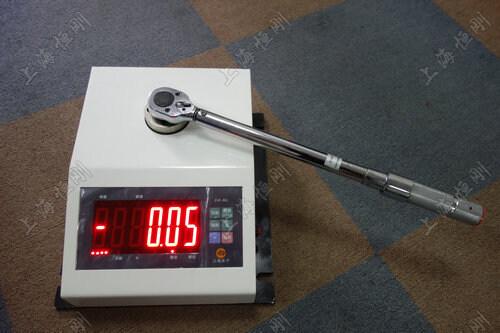 便携式扭力扳手检验仪图片