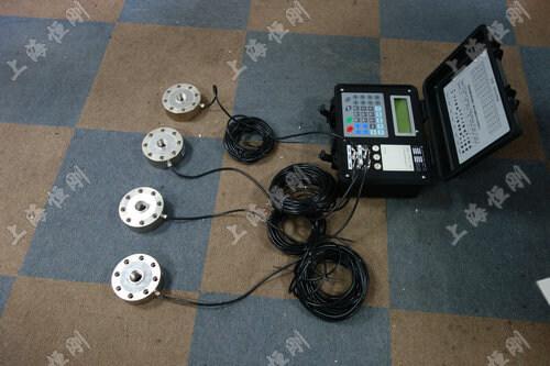多通道智能电子测力仪