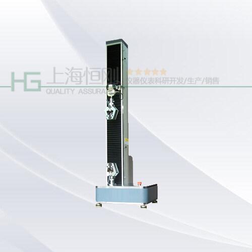 单柱数显拉力试验机