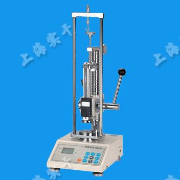 弹簧压测试机 手动弹簧压测试机