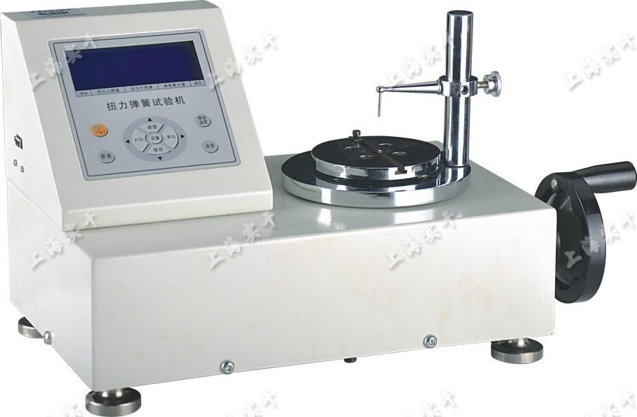 扭力弹簧试验机图片