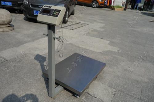 防水电子台秤