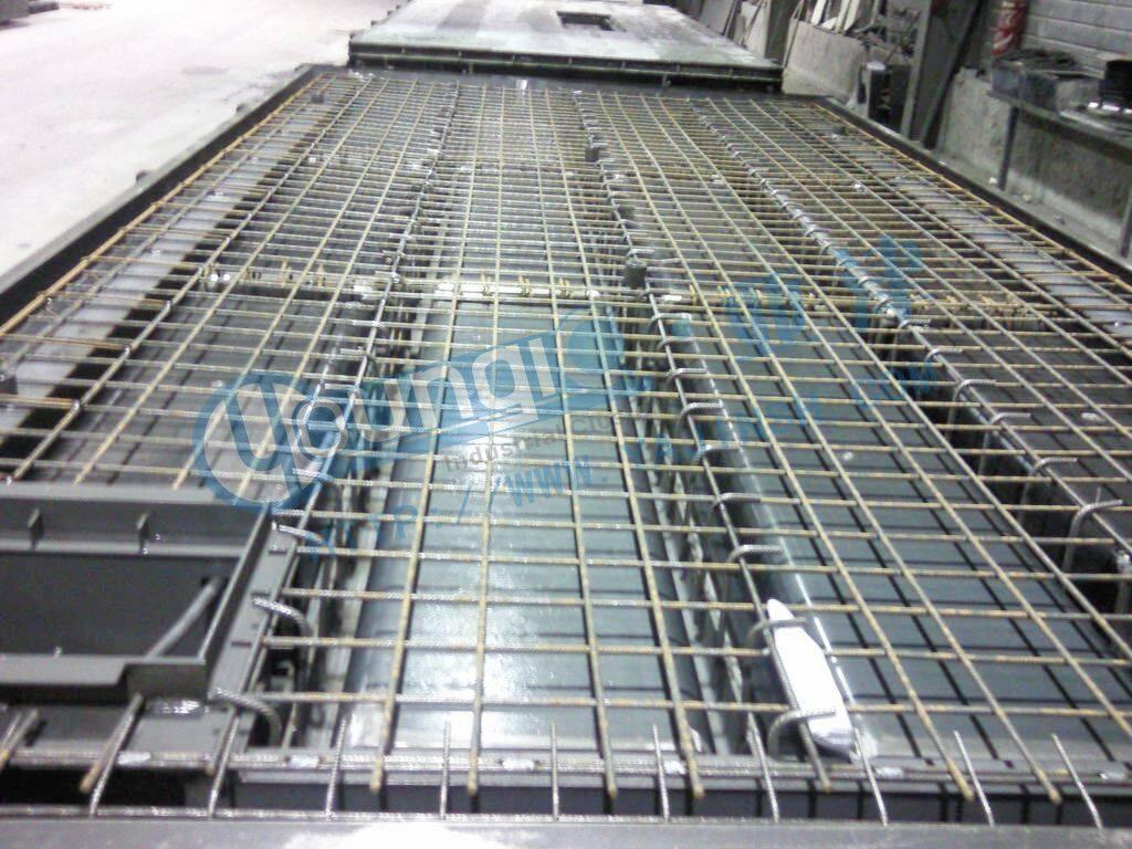 混凝土式汽车衡 OEM加工生产地磅 定制生产汽车衡