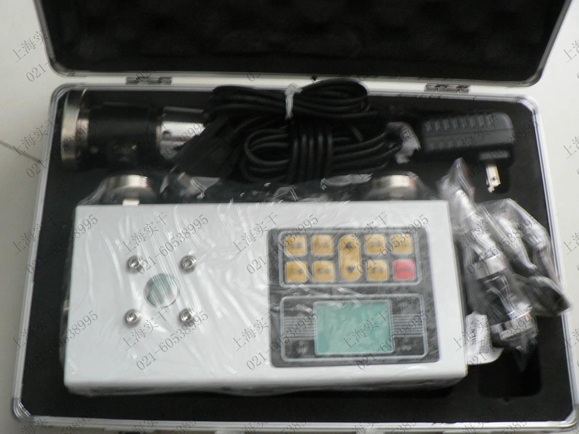 高速沖擊扭矩測試儀圖片展示