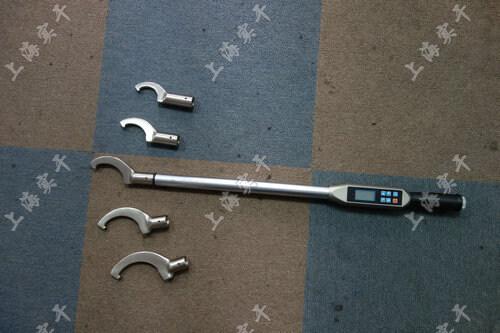 SGSX數顯扭矩扳手,100N.M數顯扭矩扳手型號價格