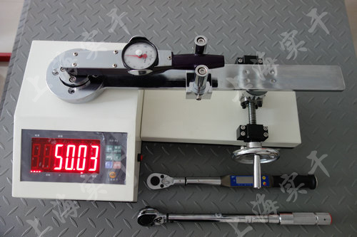 扭矩扳手检定仪-扭矩扳手检定仪价格