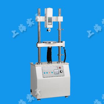 電動立式雙柱測試臺規格型號/電動雙柱測試臺廠家