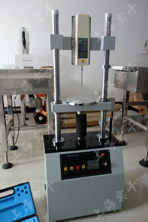电动立式双柱测试台规格型号/电动双柱测试台厂家