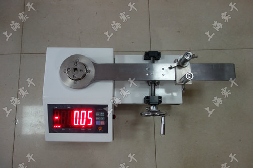 3000n.m扭矩扳手检定仪/扭矩扳手检定仪