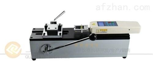 线束端子拉力测试仪-线束端子拉力测试仪