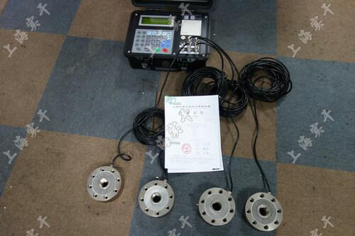多通道压力测试仪