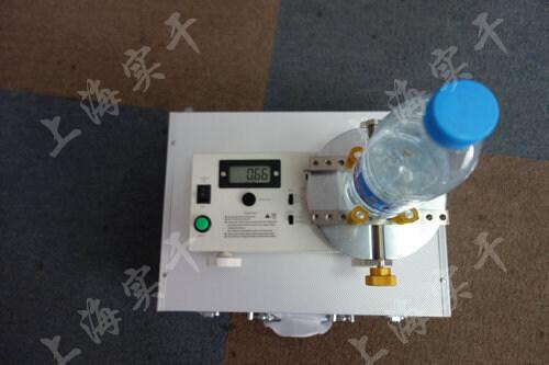 SGHP-50瓶盖扭力仪