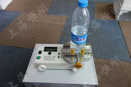 瓶盖扭力测定仪