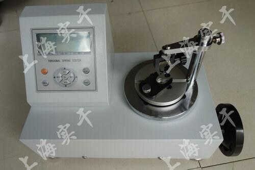 扭力彈簧試驗機