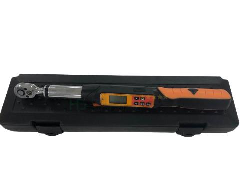 高精度角度测量扭力扳手