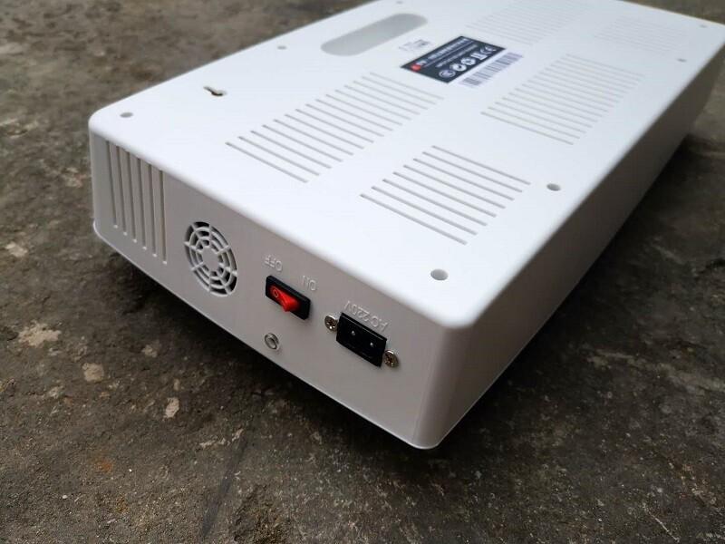 博创时空考场内置5g手机信号屏蔽器