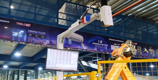 当TCL空调产线遇到海康威视AI开放平台:智能巡检稳了!