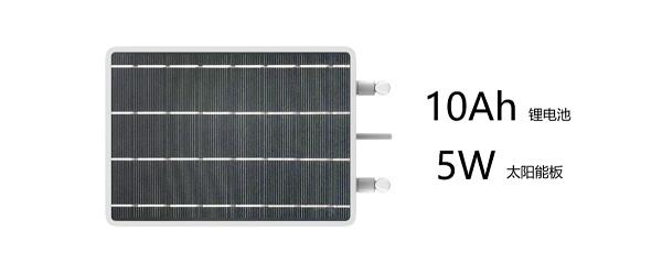 海康威视4G太阳能微型一体机:快速抓图 功能升级