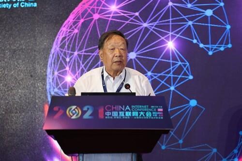 中国科学院院士李德仁:基于数字孪生的智慧城市