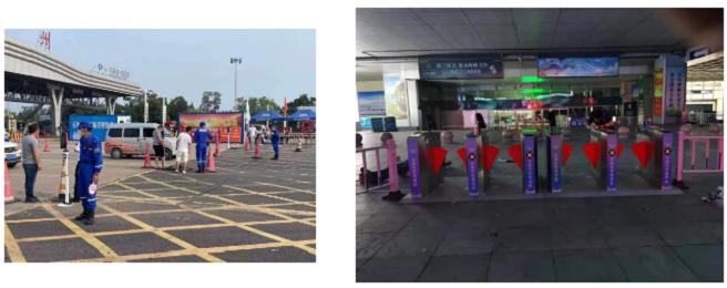 日均15万人次检测通行|小视科技助推徐州防疫科技新升级